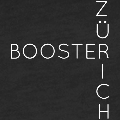 Zürich booster - Women's Premium Tank Top