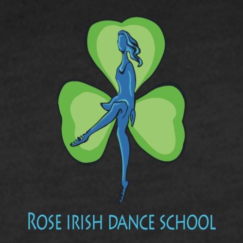Rose Irish Dance School logo - Vrouwen Premium tank top