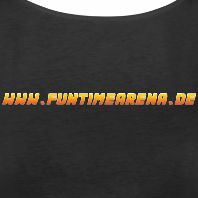 FunTime Arena URL Back