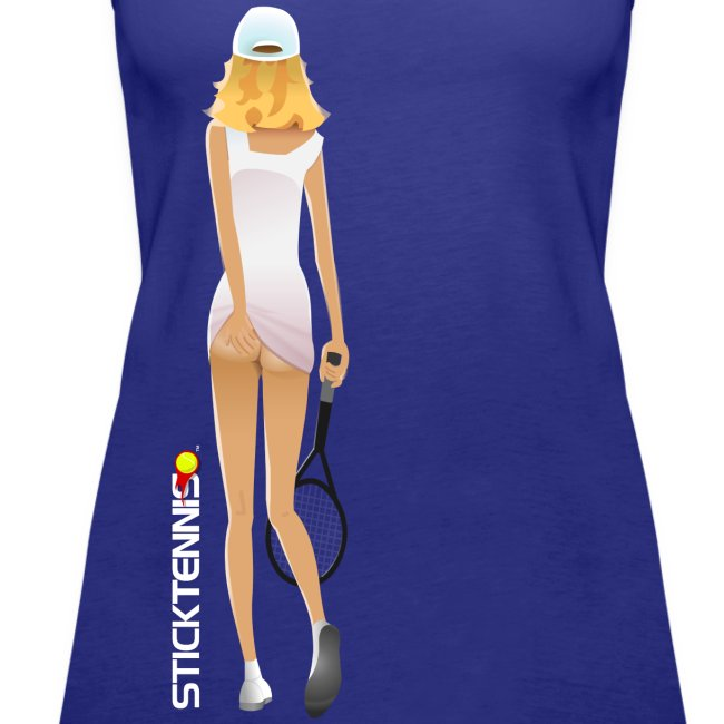 tennis girla