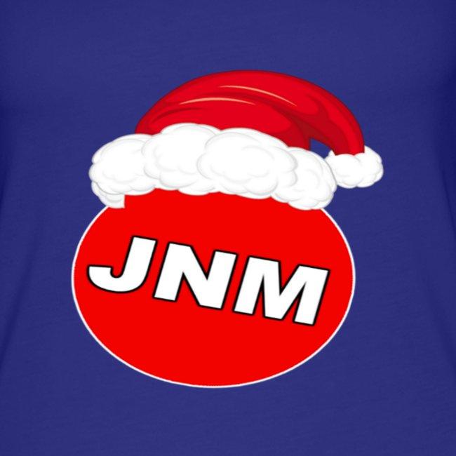 JustNotMe kerst merch