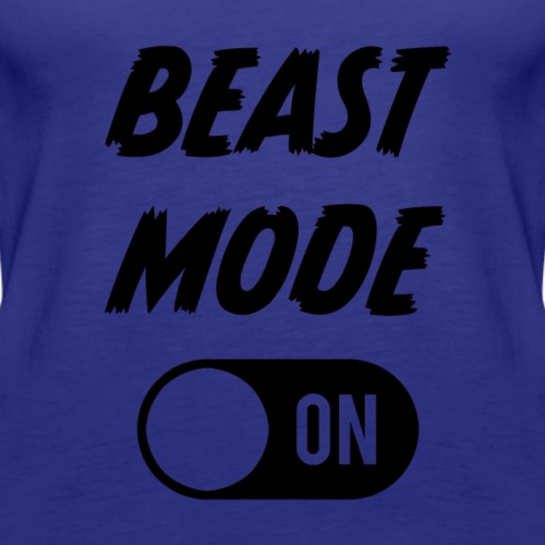 Ruokatauon Beast Mode