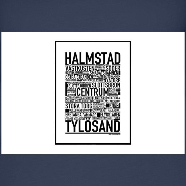 Only Halmstad