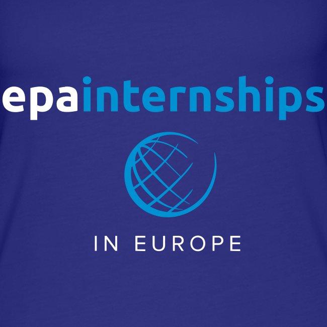 EPA Logo White