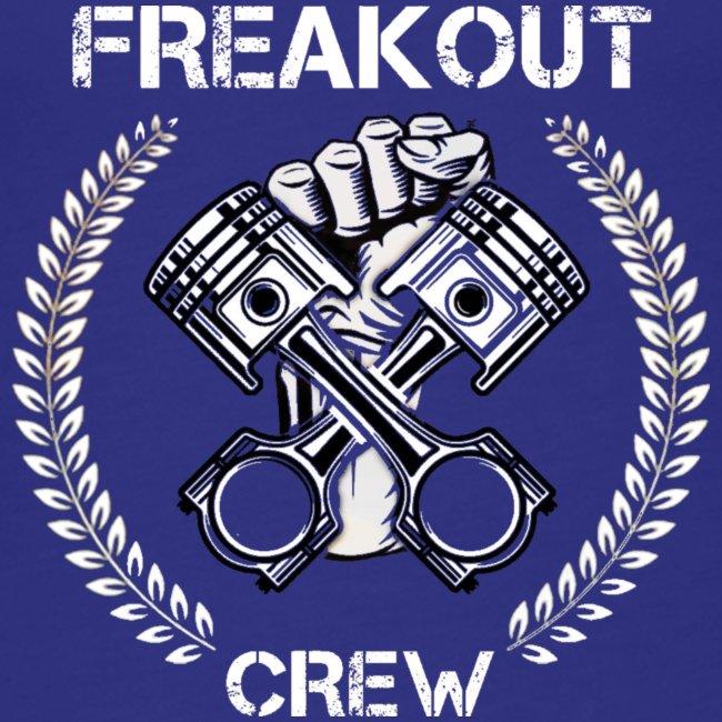 Freakout crew
