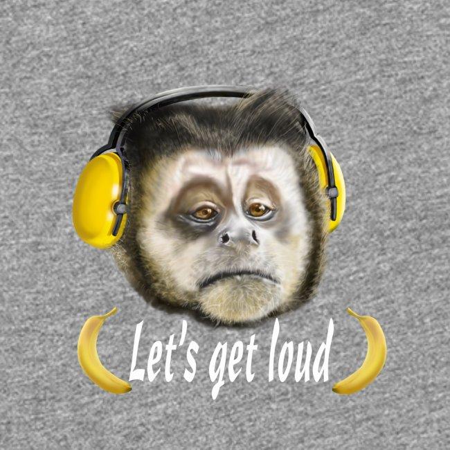 Affe let's get loud
