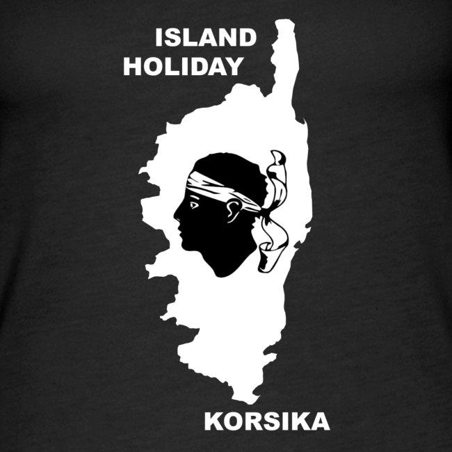 Korsika Insel Urlaub Holiday