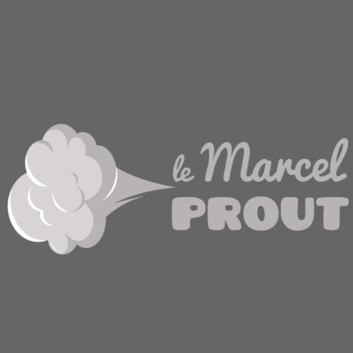 le Marcel Prout - une rousse a la rescousse - Débardeur Premium Femme