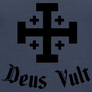 Deus Fills - Women's Premium Tank Top