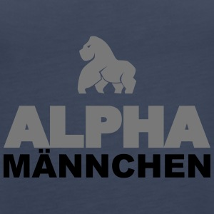 Alpha - Frauen Premium Tank Top