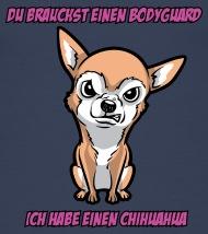 Chihuahua Frauen