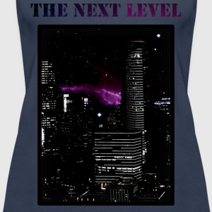 The Next Level - Vrouwen Premium tank top