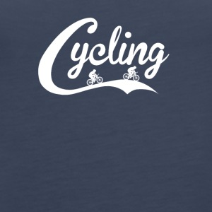 COLA CYCLING - Frauen Premium Tank Top