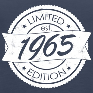 Limited Edition est 1965 - Frauen Premium Tank Top