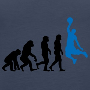 ++ Basketball Slam Dunk Evolution ++ - Dame Premium tanktop