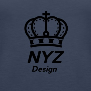 NYZ Design - Frauen Premium Tank Top