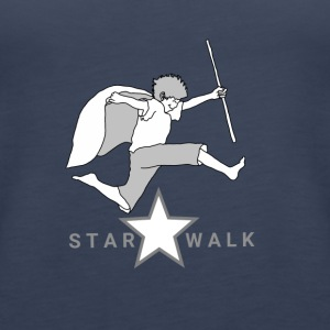 Star Walk - Women's Premium Tank Top