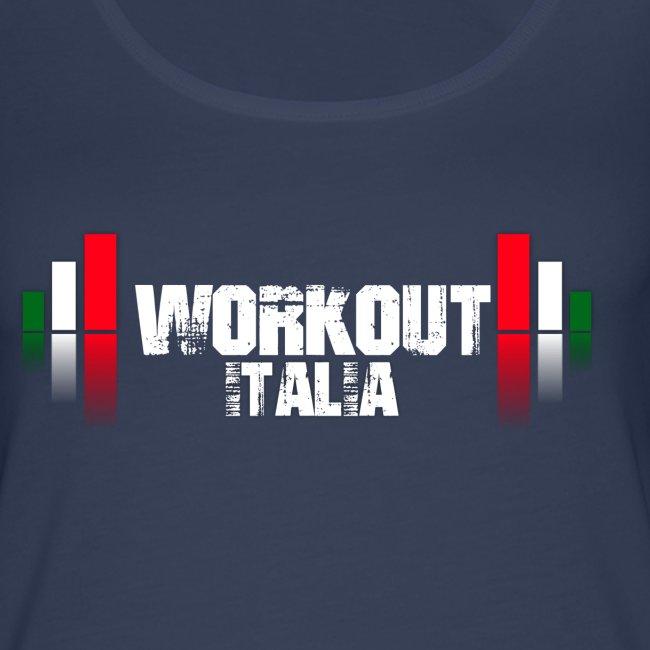 Workout Maglia Scura