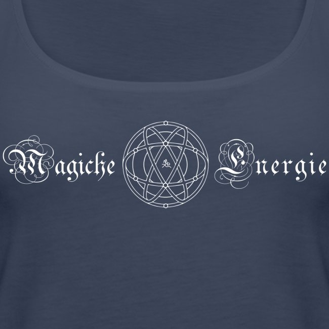 Magiche Energie logos