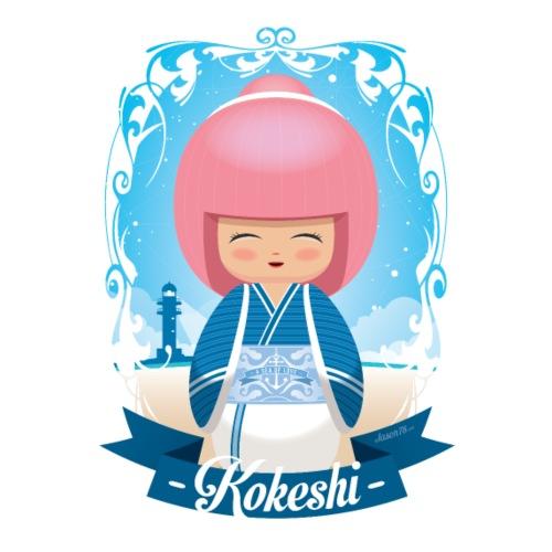 Kokeshi mod.4