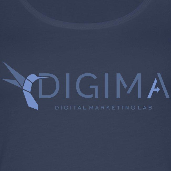 Logo DIGIMA