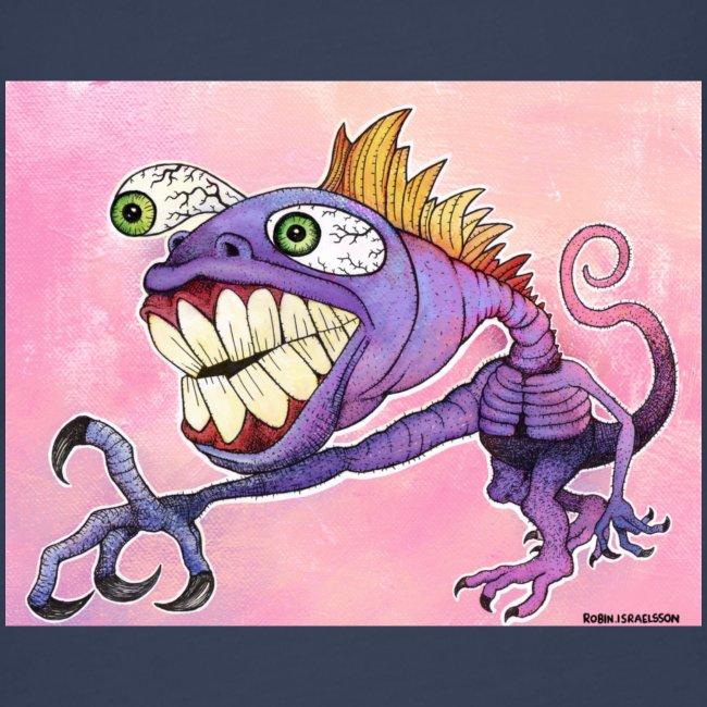Fisk monster