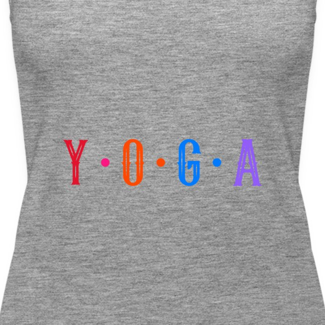 YOGA COLOR