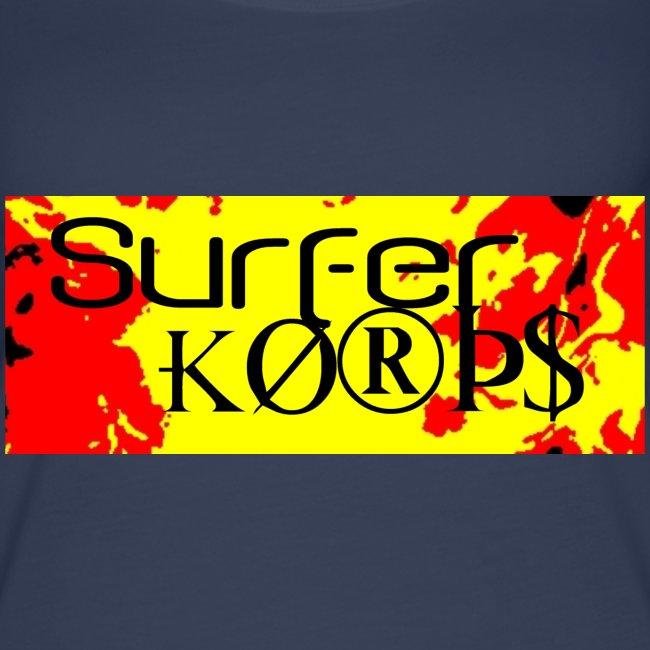 Surfer Korps