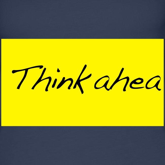 thinkahead