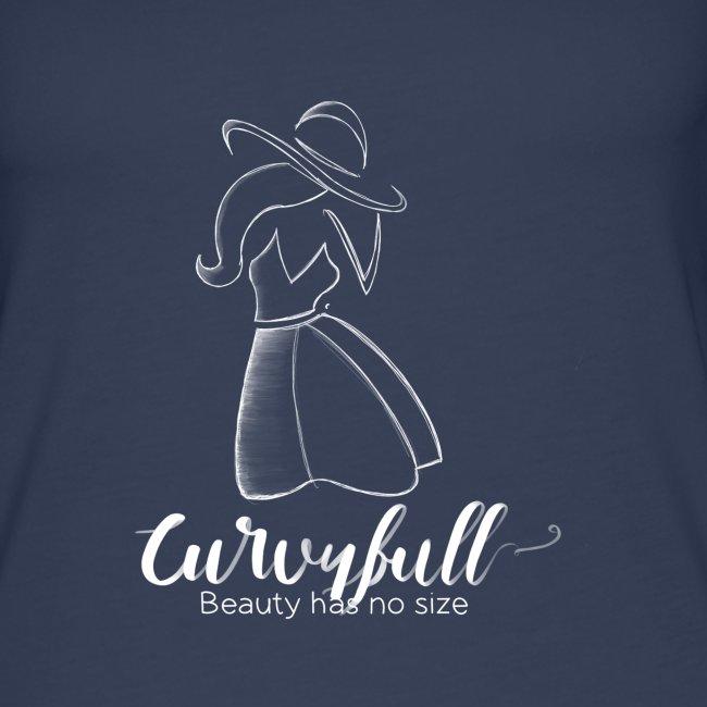 Curvyfull White