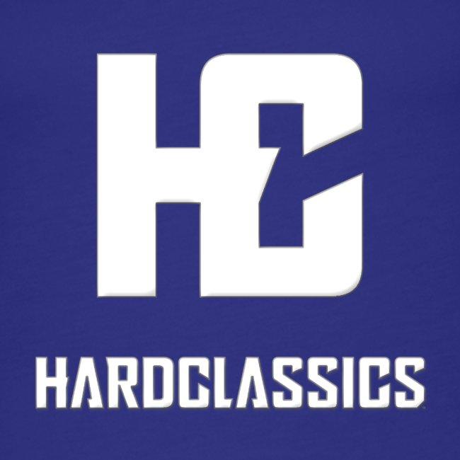 HC tekst logo