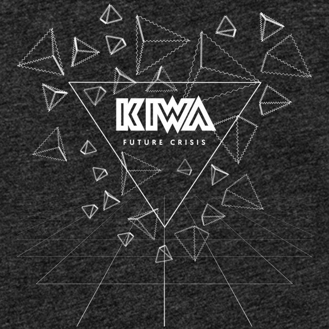 KIWA Future Crisis White