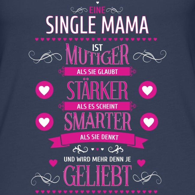 Single Mama