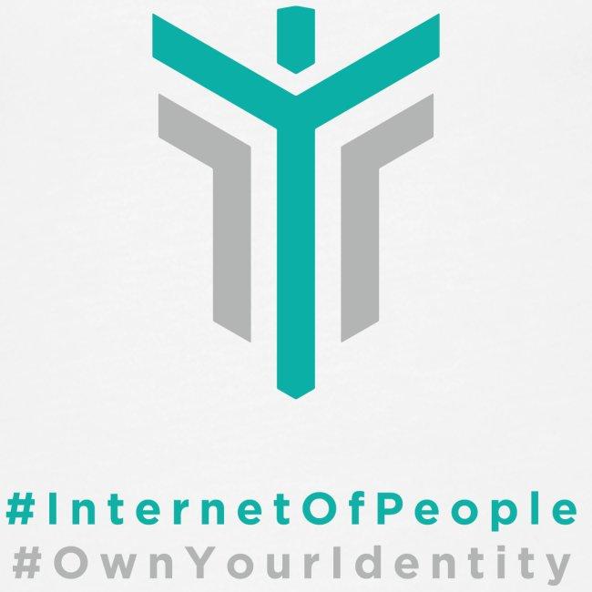 #InternetOfPeople #OwnYourIdentity