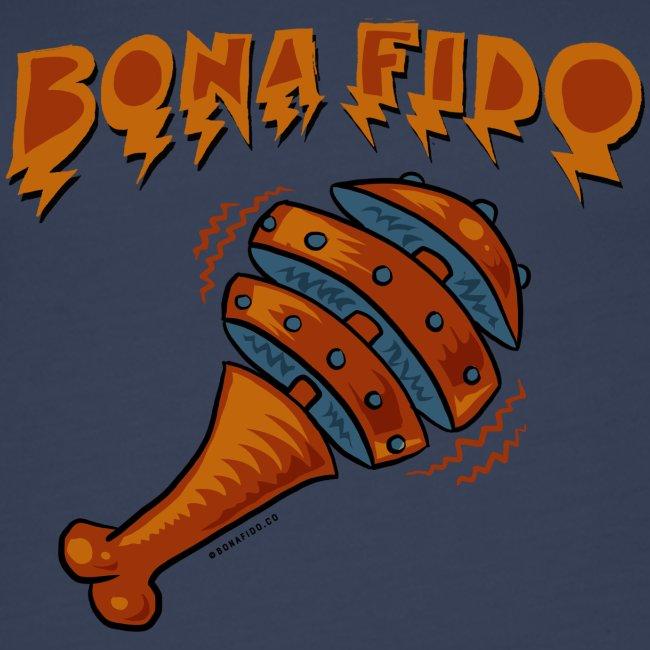 Bona Fido Drummer