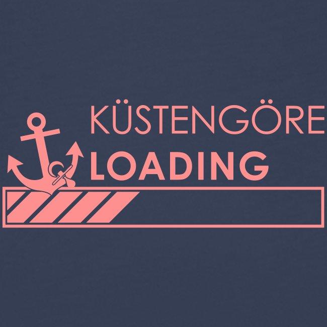 Küstengöre loading