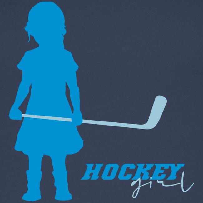 Hockey Girl I