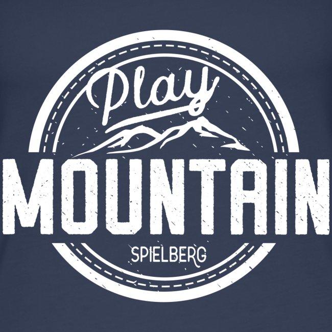 Play Mountain White Edition