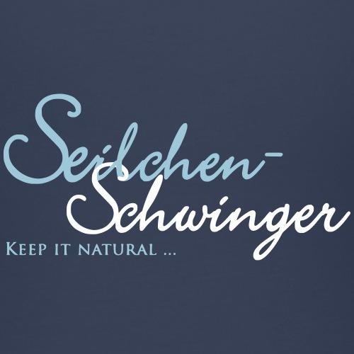 SeilchenSchwinger - Frauen Premium Tank Top