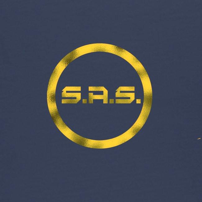 S.A.S. Women shirt