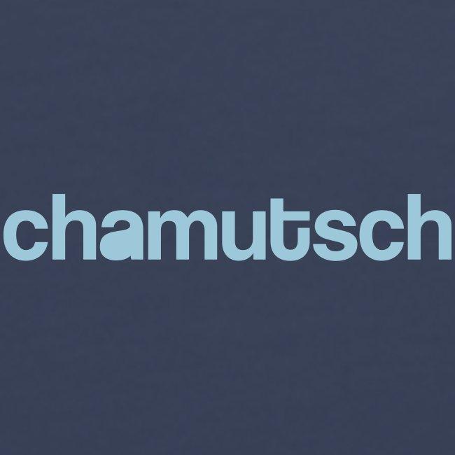chamutsch_font