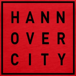 HANNOVER CITY - Women's Premium Tank Top