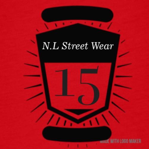 N.L Street WEAR - Débardeur Premium Femme
