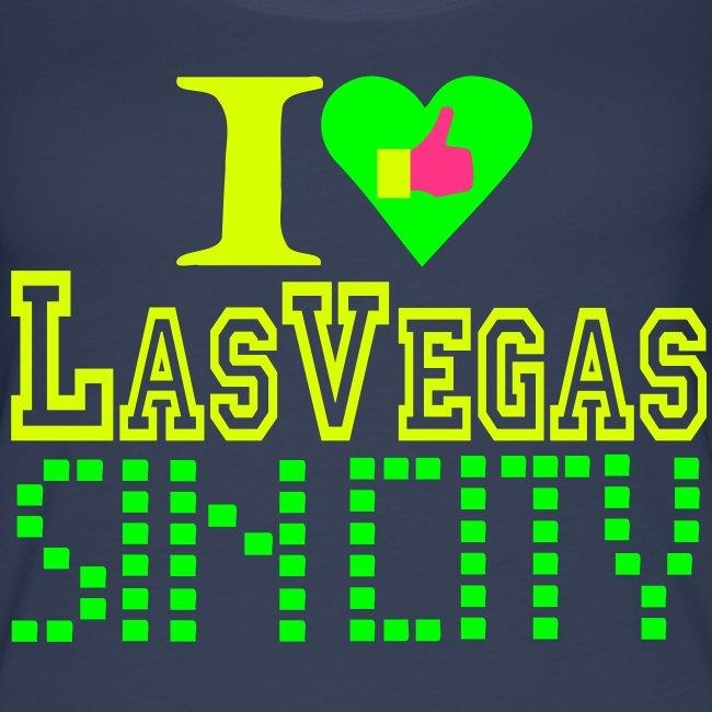 i like Vegas life Vegas alive