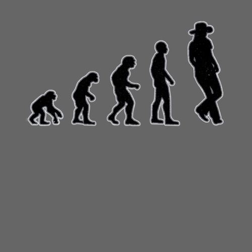 Evolution of Linedance