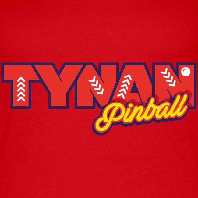 Tynan Pinball