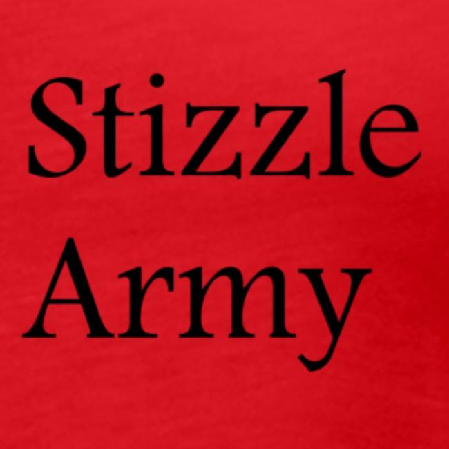 Stizzle Army