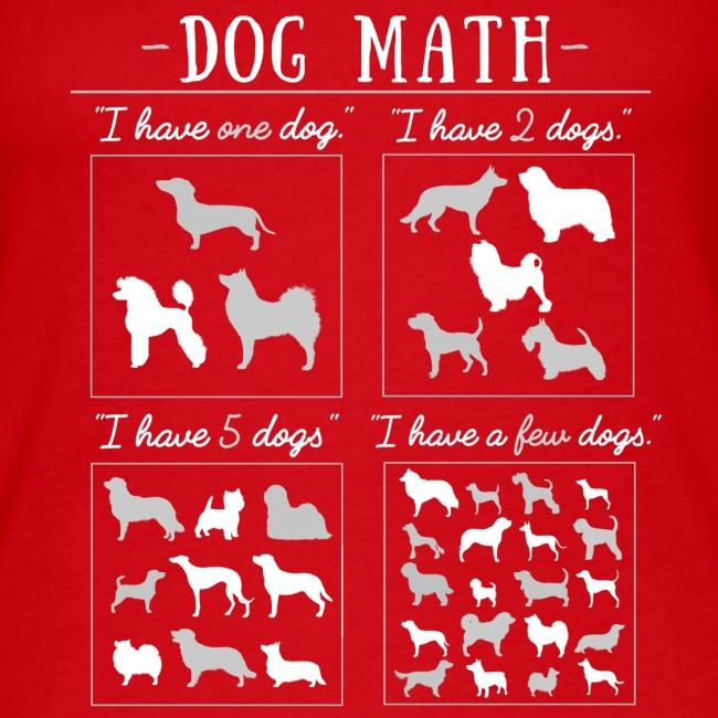 Dog Math II