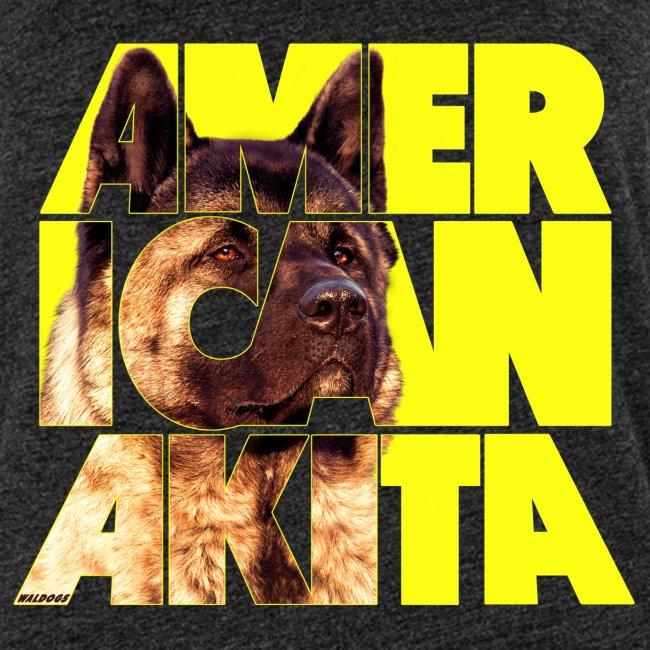 American Akita III