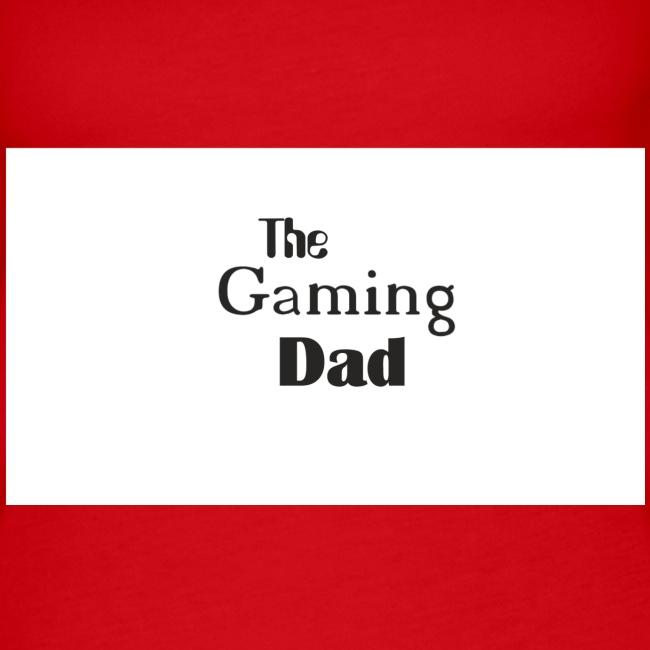gaming dad